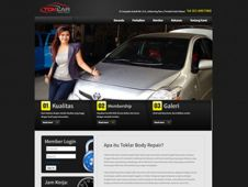 Toklar Body Repair